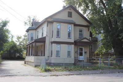 Lowell MA Multi Family Home New: $394,900