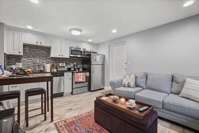 Woburn Rental Under Agreement: 35 Montvale Ave #3