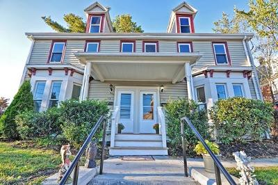 Framingham Condo/Townhouse Price Changed: 11 Central Street #11