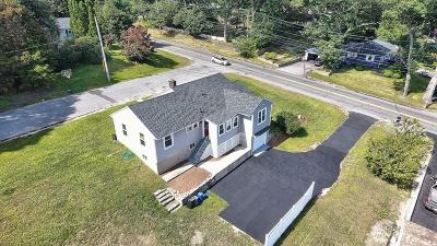 Methuen Single Family Home Contingent: 2 Oak Knoll Road