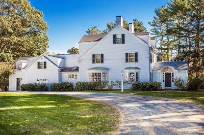Beverly Single Family Home For Sale: 64 West St
