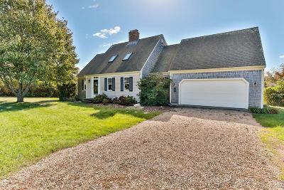 Orleans MA Single Family Home New: $895,000