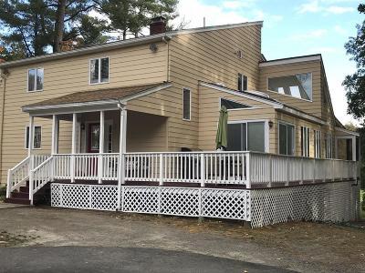 Middleton Single Family Home For Sale: 58 Boston St