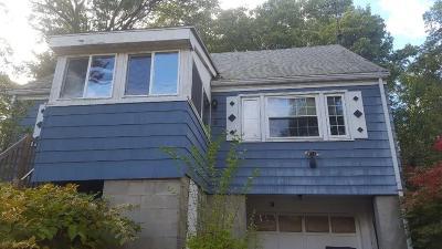 Billerica Single Family Home For Sale: 8 Glenwood Road