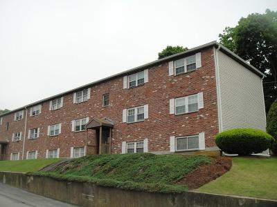 Marlborough Condo/Townhouse Under Agreement: 5 Robin Drive #7