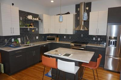 Lowell Rental For Rent: 226 Central St #3R