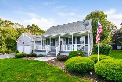 RI-Newport County Single Family Home For Sale: 243 Bridle Way