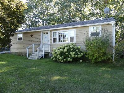 Single Family Home Under Agreement: 7 Kennedy Pkwy