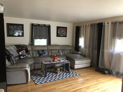 Abington Single Family Home For Sale: 95 Niles St