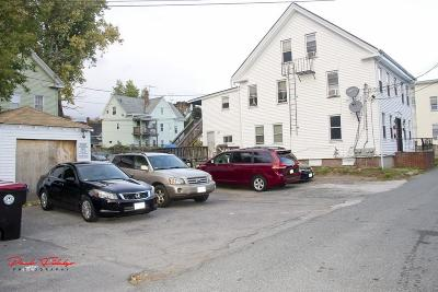 Brockton Multi Family Home Price Changed: 9 Oakland Pl