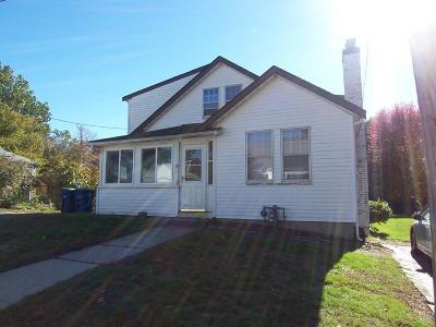 Braintree Single Family Home Under Agreement: 19 Sagamore Street