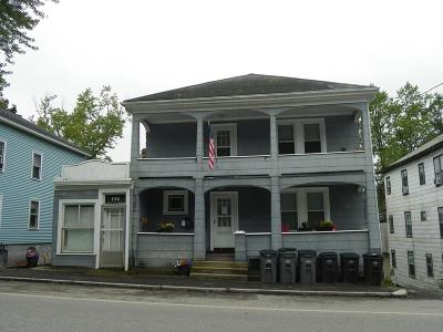 MA-Worcester County Commercial For Sale: 150 144 West Street