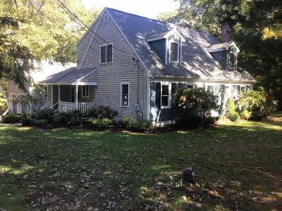 Lakeville Single Family Home New: 24 Bells Brook Rd