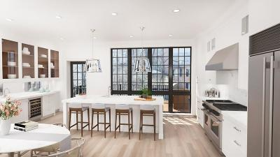 Boston MA Condo/Townhouse For Sale: $5,850,000