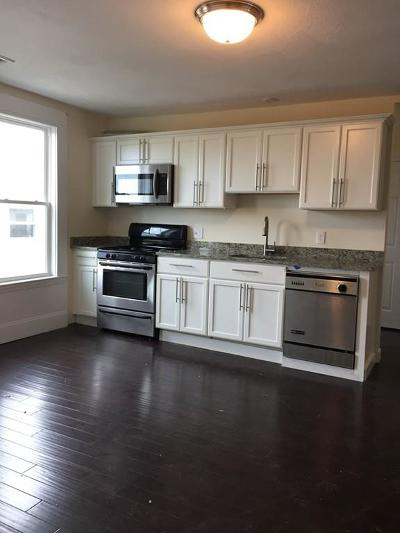 Medford Rental For Rent: 8 Henry Street #3