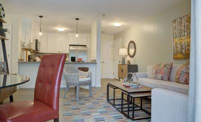 Middleboro Rental New: 2 Evergreen Drive #206
