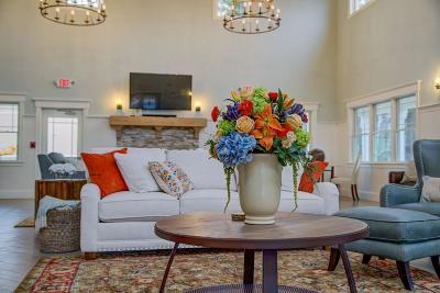 Middleboro Rental For Rent: 2 Evergreen Drive #224