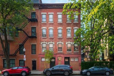 Multi Family Home For Sale: 198-202 Warren Avenue