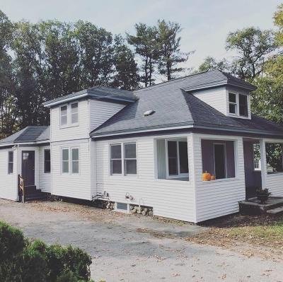 Billerica Single Family Home For Sale: 34 Sprague St