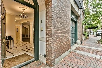 Single Family Home For Sale: 77 Chestnut St