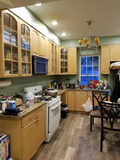 Multi Family Home Under Agreement: 278 Norfolk St