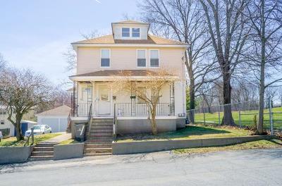Framingham Multi Family Home For Sale: 18 Seminole Ave