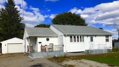 RI-Newport County Single Family Home For Sale: 378 Hooper