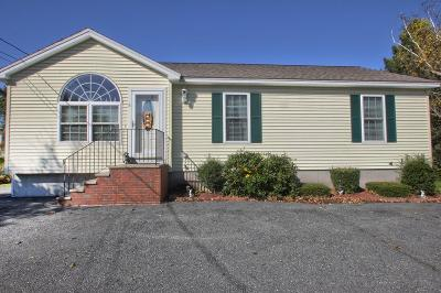 Methuen Single Family Home For Sale: 6 Greenlawn Ave