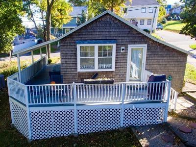 Hull Single Family Home For Sale: 47 Halvorsen Avenue