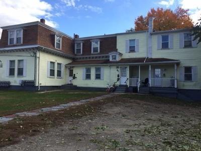 Framingham Multi Family Home Under Agreement: 92 Winthrop St