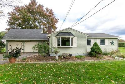 Ludlow Single Family Home Price Changed: 223 Clover Rd