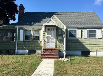 Saugus Single Family Home Under Agreement: 9 Nason Road