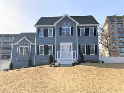 Andover Single Family Home For Sale: Lot 1 Fleming Ave