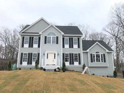 Andover Single Family Home For Sale: Lot 13 Fleming Ave