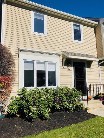 Saugus MA Condo/Townhouse For Sale: $409,900