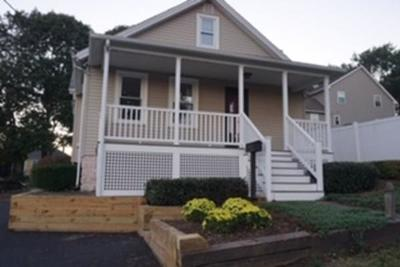 Ipswich Single Family Home For Sale: 10 Perley Ave