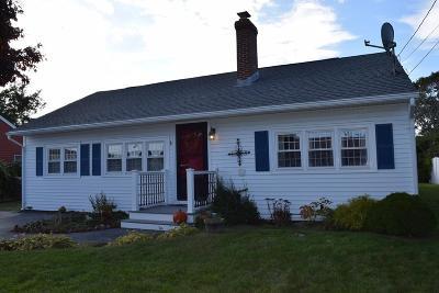 Gloucester Single Family Home Under Agreement: 3 Puerto Dr