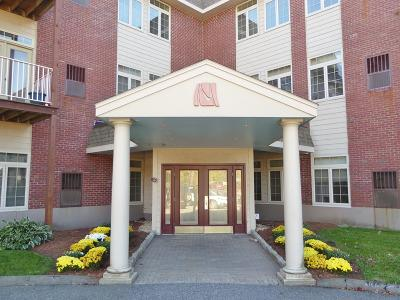 Beverly Condo/Townhouse Contingent: 40 Heather St #111