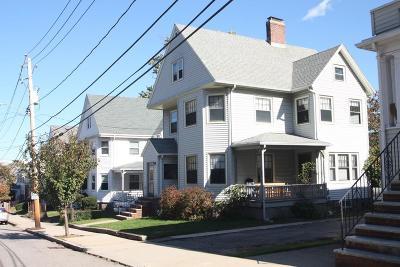 Single Family Home Under Agreement: 31 Dustin St