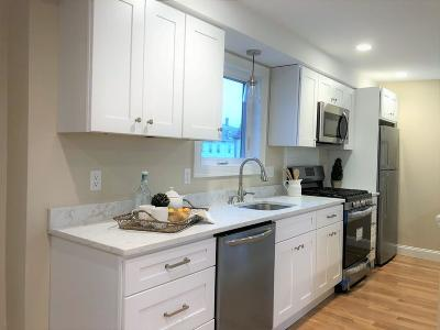 Beverly Condo/Townhouse Contingent: 24 Arthur St. #3