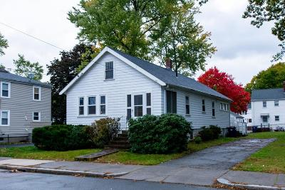 Single Family Home Under Agreement: 56 Keystone St