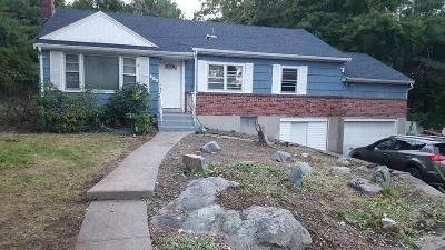 Avon Single Family Home Contingent: 502 Page St