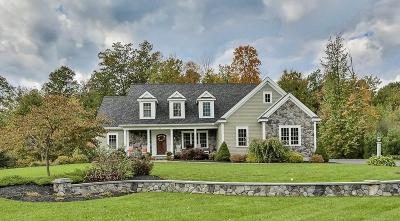 North Andover Single Family Home For Sale: Hillside Road