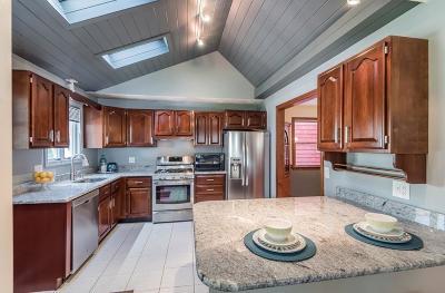 Malden Single Family Home Under Agreement: 125 Adams St #3