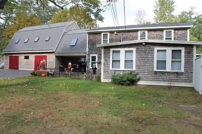 Plymouth Multi Family Home Contingent: 345 Carver Road