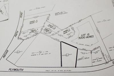 Halifax Residential Lots & Land For Sale: Plymouth St