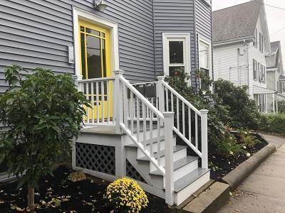 Beverly Condo/Townhouse Under Agreement: 24 Arthur Street #1