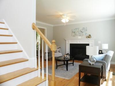 Andover Single Family Home For Sale: 450 S. Main
