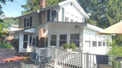 Wrentham Single Family Home Under Agreement: 10 Woolford Road #-