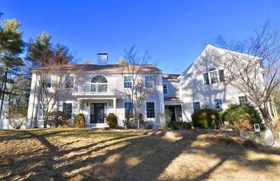 Duxbury Single Family Home For Sale: 100 High St